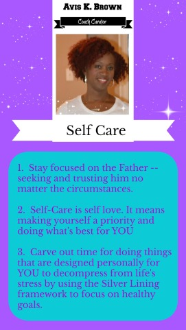Self-Care Points